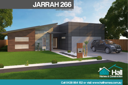 Builder's House Plan Package
