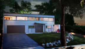 Renovation Visualisation