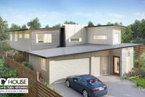 Architectural 3D Visualisation – Nambour